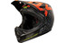 Fox Rampage Pro Carbon Cauz Helmet Men orange